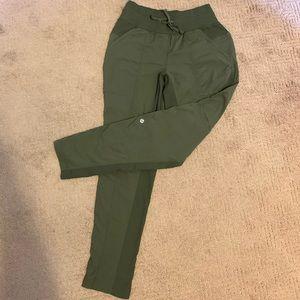 Women's Lululemon Pants